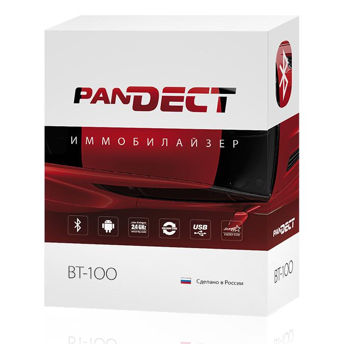 Pandect BT 100
